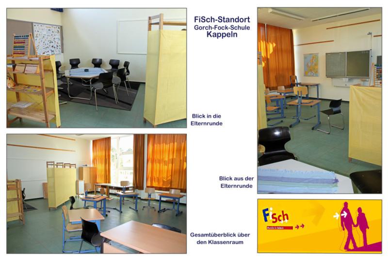 FiSch Klassenraum