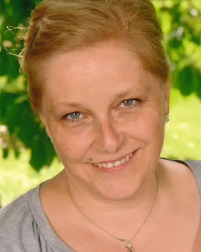 Stefanie Drenkov