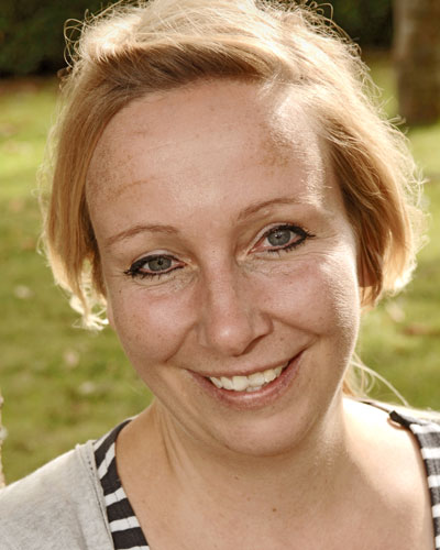 Claudia Birkhoven