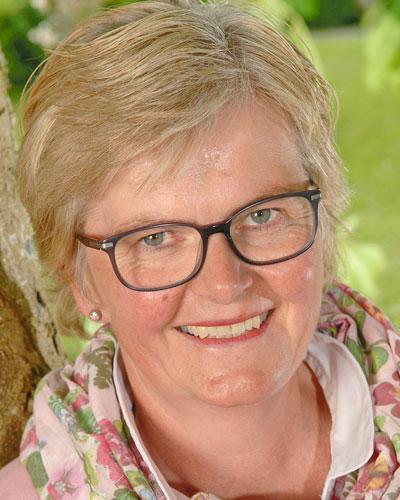 Wiebke Christiansen-Hansen