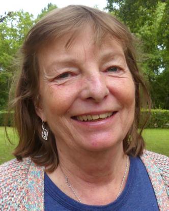 Sabine Lenz