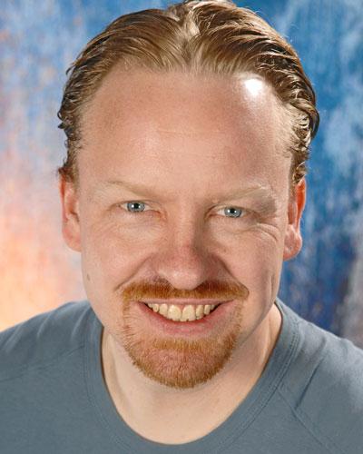 Matthias Rehm
