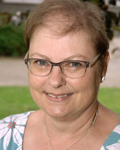Sabine Thieheuer