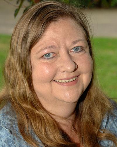 Elisabeth Wahls